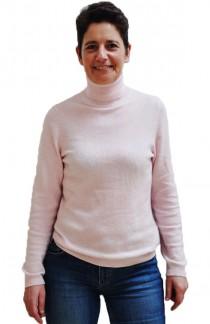 Sylvie Hamon