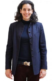 Audrey Wahl